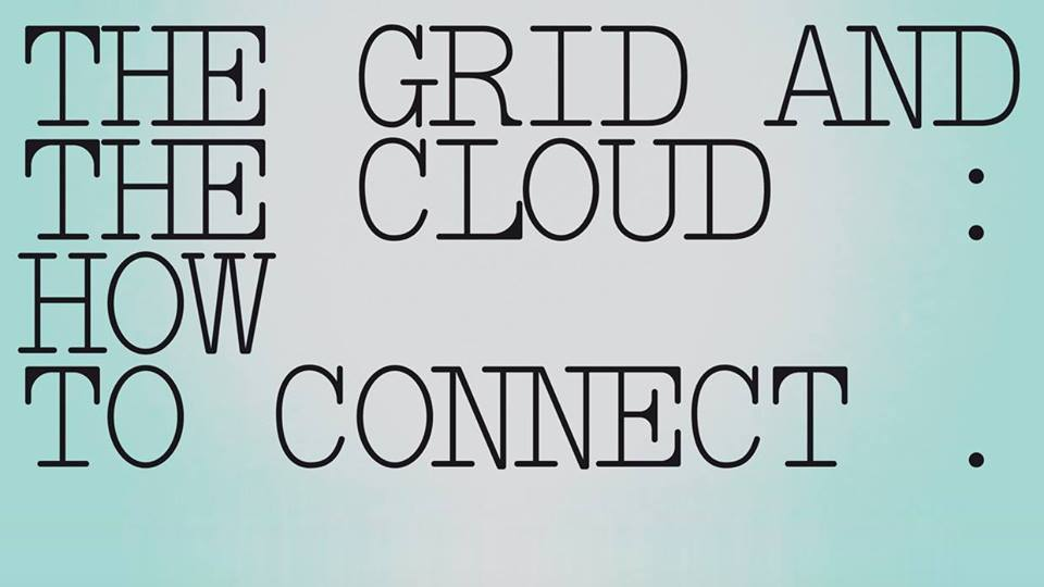 The Grid and The Cloud: How to Connect, HISK laureates 2017